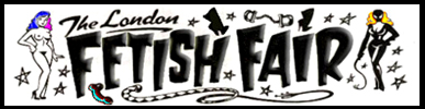 Visit the London Fetish Fair website
